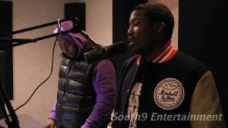Meek mill - Freestyle power99