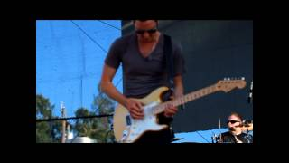 getlinkyoutube.com-Lincoln Brewster snipets from Rock Of Ages 2012