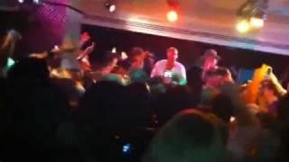 Nas & Q-Tip (Live)