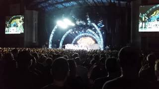 getlinkyoutube.com-Van halen jones beach  ain't talking about love
