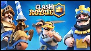 Ne jucam Clash Royale !