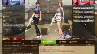 XSHOT Indonesia - NEXT vs ChiliTz (23 Agustus 2017) Huangpu Port