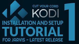 getlinkyoutube.com-KODI INSTALLATION TUTORIAL 1 - JARVIS - BASICS