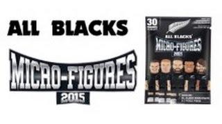 getlinkyoutube.com-All Blacks Micro Figures