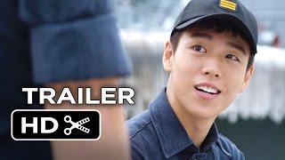 getlinkyoutube.com-Northern Limit Line Official US Release Trailer 1 (2015) - Lee Hyun-woo Movie HD