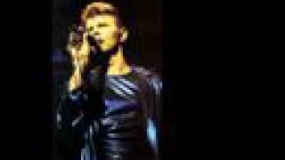 David Bowie - Bring me a disco king