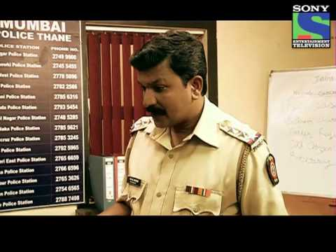 Crime Patrol - A Vengeful Act -- Part II - Episode 248 - 19th May 2013