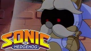 Sonic the Hedgehog 201 - Sonic Conversation