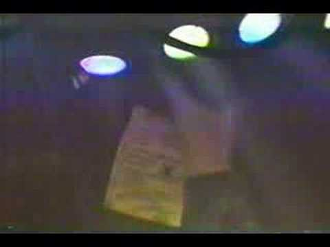 Rites Of Spring - End On End - Live 1985 Old 9:30 Club