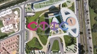 Inicio Construcción del Moderno  centro para atención del cáncer CTIC Bogotá, D. C.