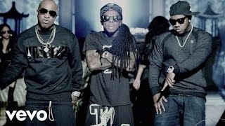Birdman - Dark Shades (feat. Lil Wayne & Mack Maine)
