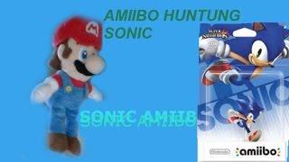 getlinkyoutube.com-Amiibo Hunting: Episode 2 SONIC