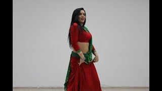 Daya Daya Re / Dance group lakshmi / Indian evening / International Black Sea University