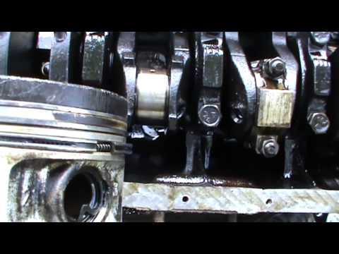Определение ремонта двигателя 21213 Нива