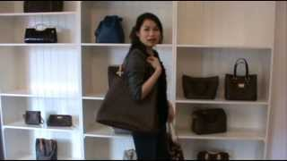 getlinkyoutube.com-รีวิว Louis Vuitton Speedy & Neverfull (in Thai with English subtitles)