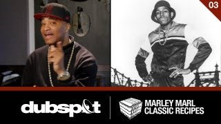 "Marley Marl Talks How He Created ""The Bridge"" & Reflects"