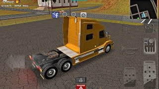 getlinkyoutube.com-Hack Grand Truck Simulator v1.12 Android