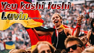 Yeu Kashi Tashi Lavani   DJ Sultan Shah (Remix Marathi)