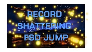 getlinkyoutube.com-RECORD SHATTERING JUMP 252.74 LY JUMP!