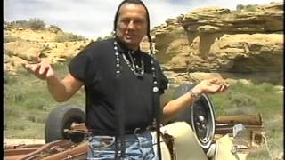 getlinkyoutube.com-A Message From Russell Means