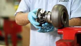 getlinkyoutube.com-Turbocharger Repair