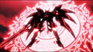 getlinkyoutube.com-最弱無敗の神装機竜 OP Full【Undefeated Bahamut Chronicle】