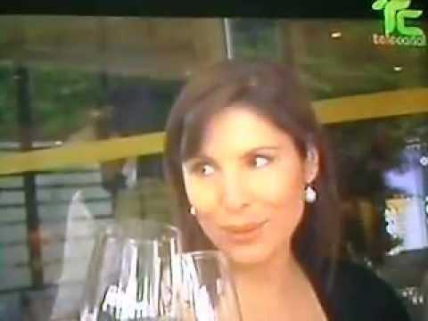 MUJERES DESTACADAS - VALENTINA VARGAS ACTRIZ CHILENA 3 DE 3