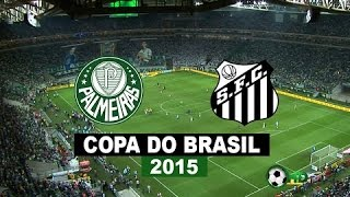 getlinkyoutube.com-O jogo mais emocionante do Palmeiras em 2015