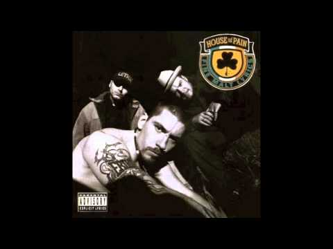 House Of Pain - Shamrocks And Shenanigans [Instrumental]