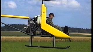 getlinkyoutube.com-Helicopter CH-7 Angel