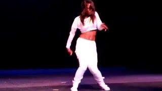 2016 African Dance Competition LA Champion- Eugenie Nforbinson