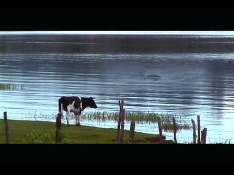 Leyenda del Lago de Zirahuén Maracuyá