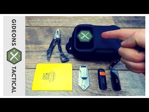 Innovation For Your Pocket: Maxpedition MRZ Mini Organizer