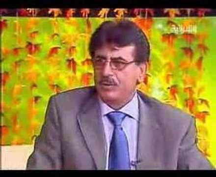 Abbas Chichan - elsiyasa عباس جيجان - السياسة