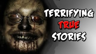 Five TRUE Terrifying Scary Stories: Horror Stories From Reddit (#10)- Featuring Unit #522