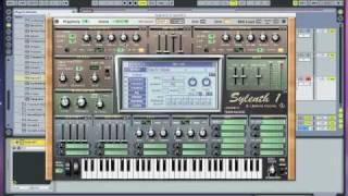 getlinkyoutube.com-Tutorial: como fazer baixos (synth bass) de House Music e Sub Bass de Tech e Deep House