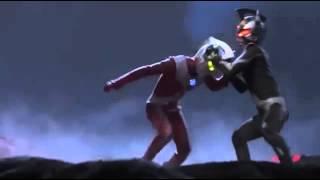 getlinkyoutube.com-Ultraman กิงกะ นักรบแห่งแสงvsดากอุลตร้า