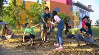 getlinkyoutube.com-น้องใหม่ร้ายบริสุทธิ์ | ตอน หากเราพอเพียง  | 07-02-58 | Thai TV3 Official