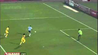getlinkyoutube.com-الدوري القطري 2011 الوكرة 5-1 قطر اهداف يونس محمود كاملة