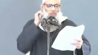 حكم الأشاعرة عند المذاهب الأربعه ـ للعلامة محمد رسلان