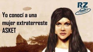 getlinkyoutube.com-Yo conocí a una mujer Extraterrestre -- Asket