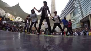 getlinkyoutube.com-DYNAMIC DANCE CREW - DDC at Crank Dat'15