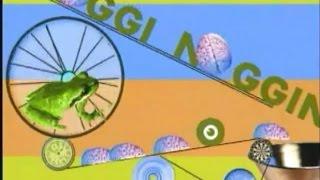 Noggin ID - Art Machine (1999)