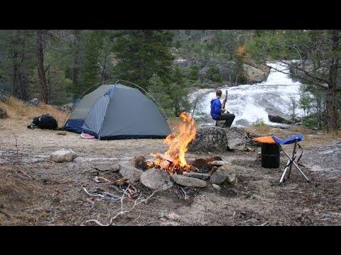 Great Basin National Park Camping - Outdoor Camping in Nevada