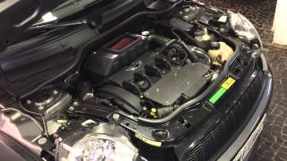 getlinkyoutube.com-Mini Cooper S (R56) With AEM Cold Air Intake
