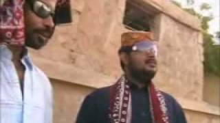 getlinkyoutube.com-Balochi Film Meeras e Jang Part 5