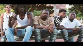 Sluu X Litto X Beez -  My City (Official Video)
