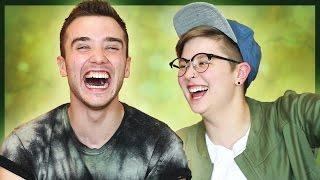 getlinkyoutube.com-Gay Dating Confessions (ft. Ash Hardell) | Calum McSwiggan