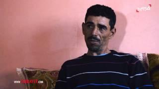 شقيق فوزية : هذا ما قاله ابن أخي الذي اغتصب عمته المعاقة حينما انهار أمام الدرك الملكي | فبراير تيفي