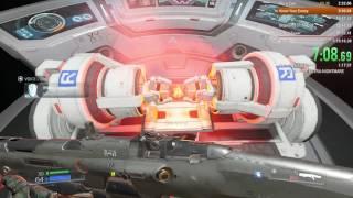 getlinkyoutube.com-DOOM (Ultra-Nightmare) Speedrun in 1:16:00 [Personal Best]